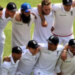 England Cricket Players- A Biographical Account