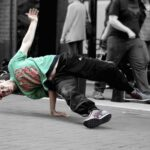 How To Bet On Breakdancing And Other New Olympic Sports
