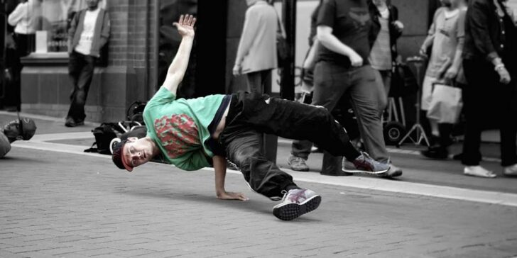 How To Bet On Breakdancing