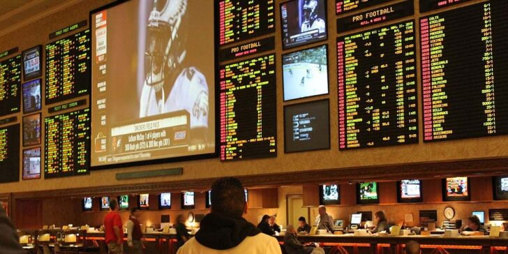 How to Find the Best Online Betting Odds