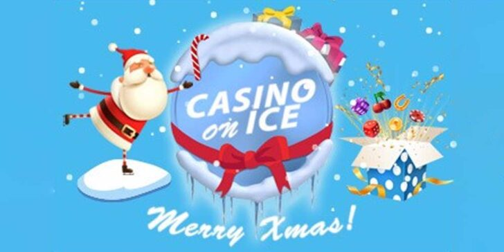 Intertops Casino Holiday Bonuses