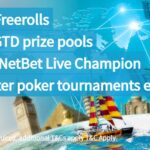 Online Poker Tournaments With No Participation Fee: Win €5,000