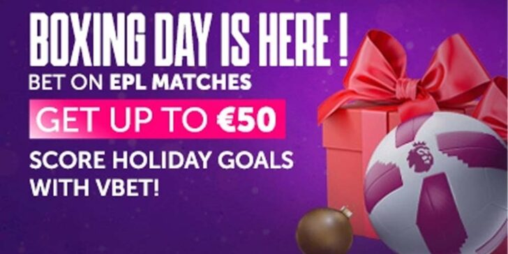 Premier League Cashback Offer