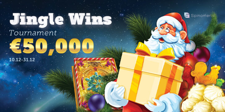 Vbet Casino Christmas Promotion