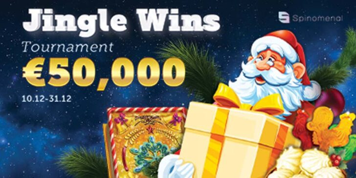 Vbet Christmas promotion
