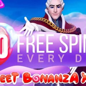 Win Daily Free Spins
