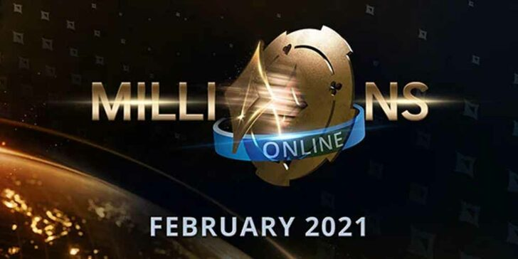 Win Millions Online at Partypoker – Join the Epic Event and Win