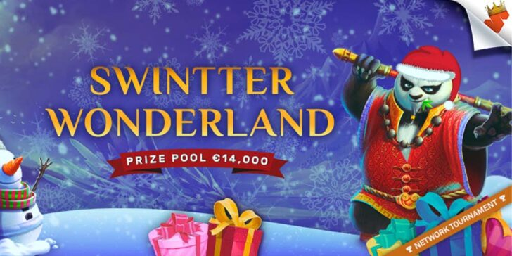 Winter Cash Prizes