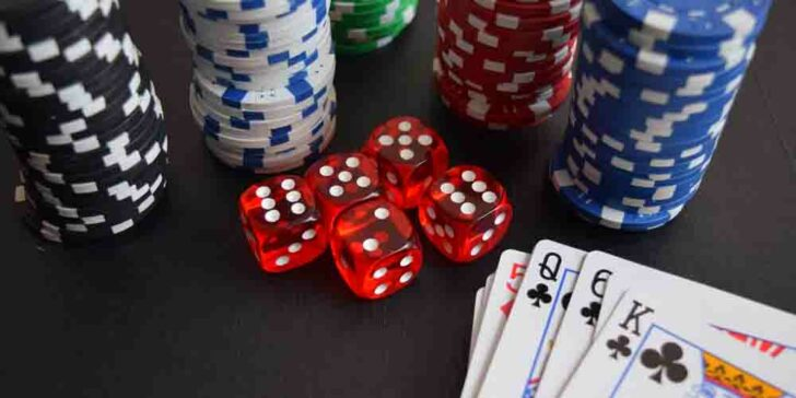 gambling tips for experience