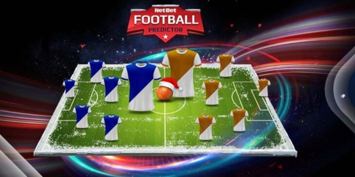 Daily Football Betting Jackpots: Try Out Our Predictor to Win Prizes!