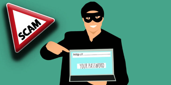 How to avoid lottery scams, online lotto hackers, lotto scams, trustworthy lotto sites