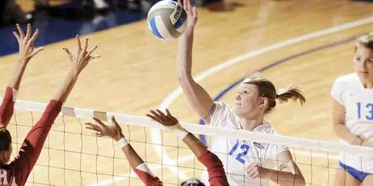 bet on female volleyball in Russia