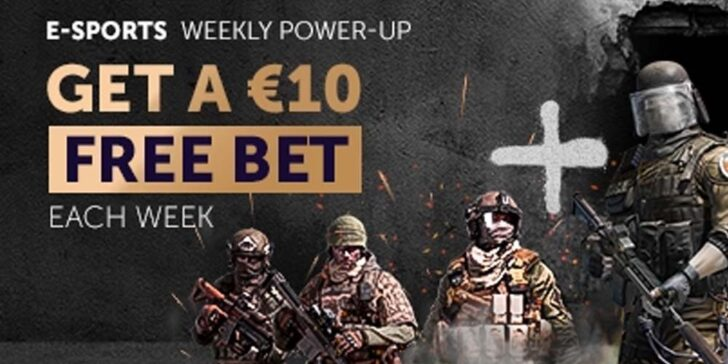 weekly Vbet Sports free