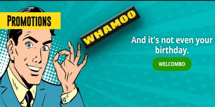 Read the latest review about Whamoo Casino, Whamoo Casino review