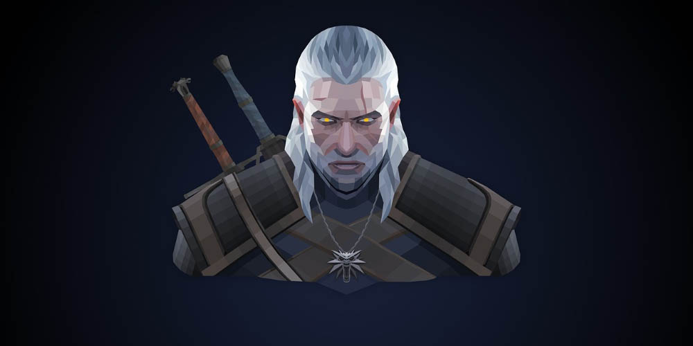 The Witcher odds, bet on the Witcher