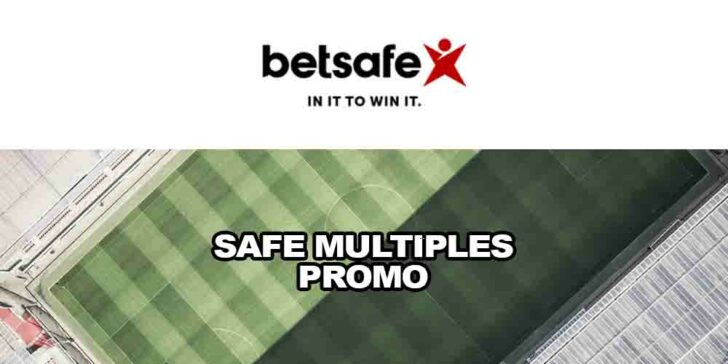 Safe multiples promo