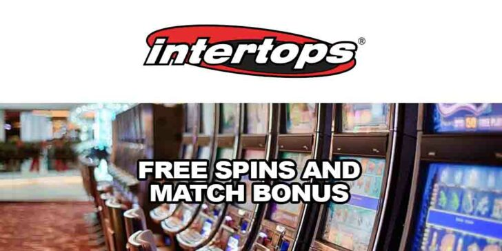 Free Spins and Match Bonus in December