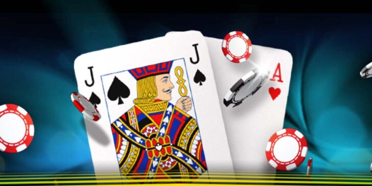 888casino Free Play: Get up to €300 Freeplay to Play '21'
