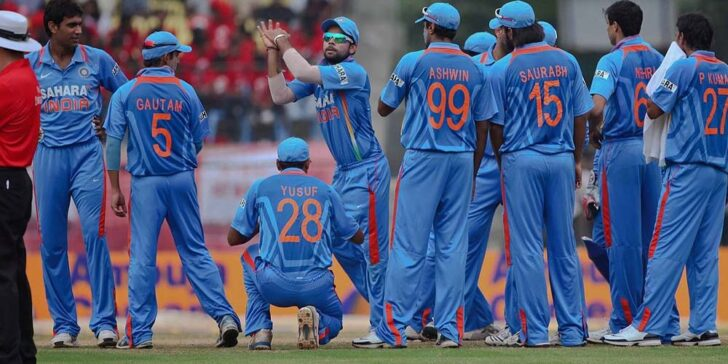 Bet On India To Win The 4th Test