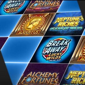 Betway Casino January Promotions – Win Your Share of €/$10k
