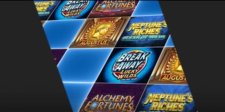 Betway Casino January promotions