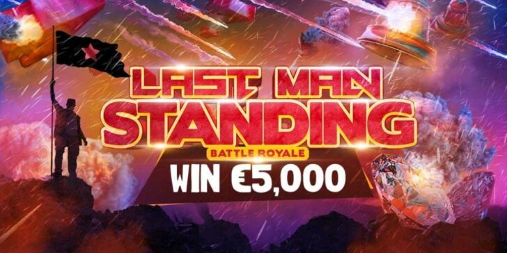 Bitstarz Casino cash tournament