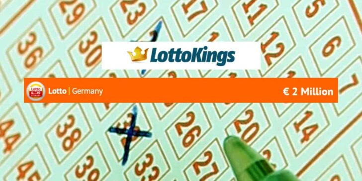 Buy German Lotto Ticket Online and Win Your Share