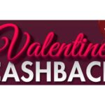 CyberSpins Casino Valentine's Day Promo – Get a Cashback with a Wager