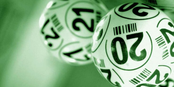 Find The Winning Lottery Numbers