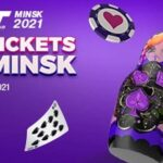 Minsk Poker Tournament Tickets – Win one of the 100 Tickets at Vbet