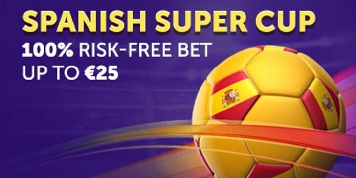 Spanish Super Cup betting