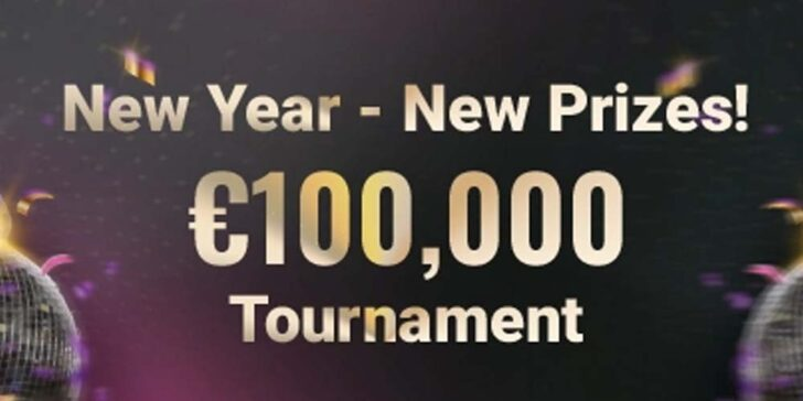 Table Games Holiday Promo