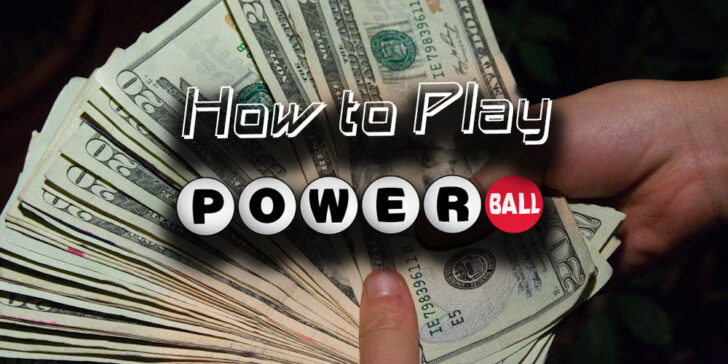 How to Play Powerball Outside the United States, buy Powerball online, online lotteries in the USA