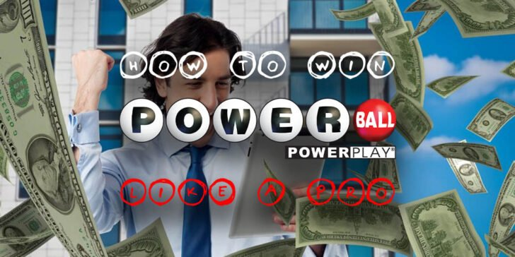 How to Win the Powerball Like a Pro
