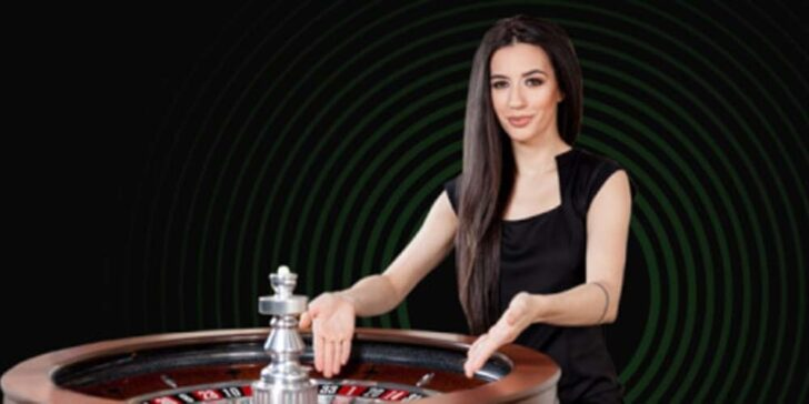 online roulette promo every week