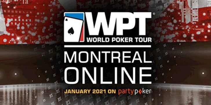 play WPT Montreal online