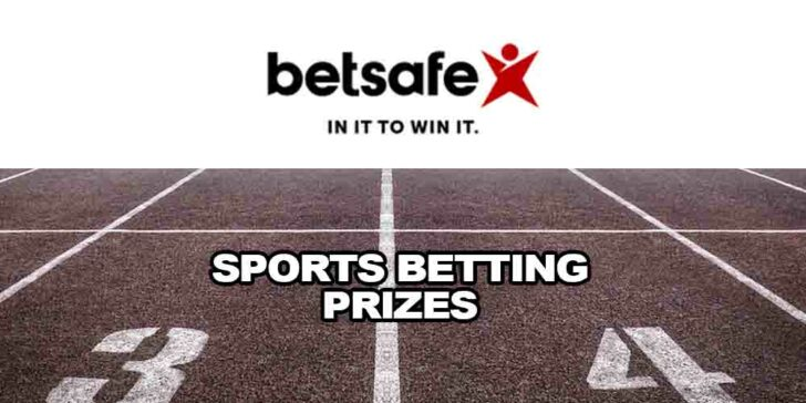 sports betting prizes every week