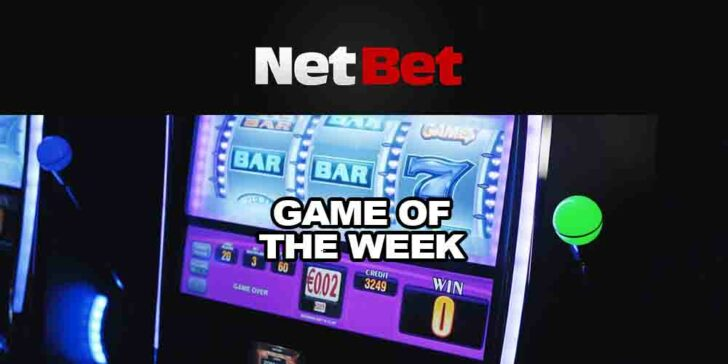 Netbet Game of the Week