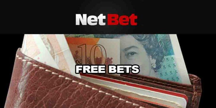Netbet Sportsbook Free Bets: 1 Leg Acca Refund up to £10 Free Bet