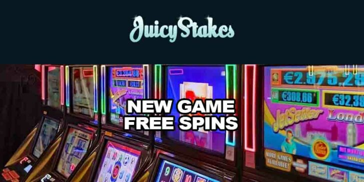 Juicy Stakes New Game Free Spins – Get 10 Free Spins