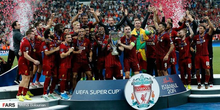 2021 Liverpool special bets