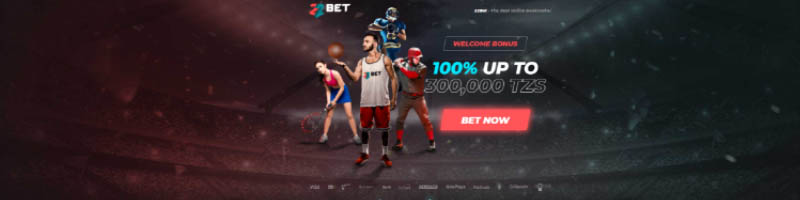 licensed betting site Tanzania, African betting site, Tanzania betting online