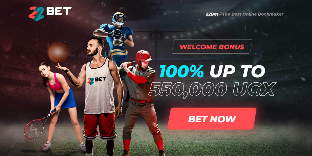 the latest review about 22Bet Africa, Uganda licensed betting site, online betting Uganda, Uganda odds internet