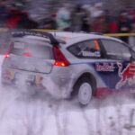 You Can Bet On The Arctic Rally Providing Thrills And Spills