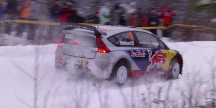 Bet on the Arctic Rally
