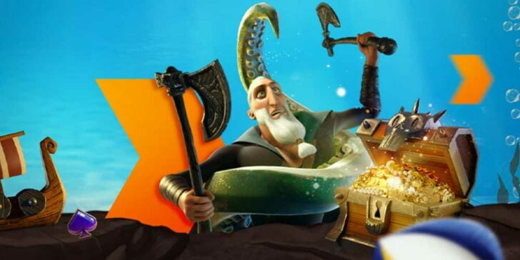 Betsson Casino Cash Giveaway – Win from the €25,000 Prize Pool