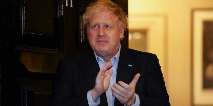 Boris Johnson Special Bets 2021: PM to be on Reality?