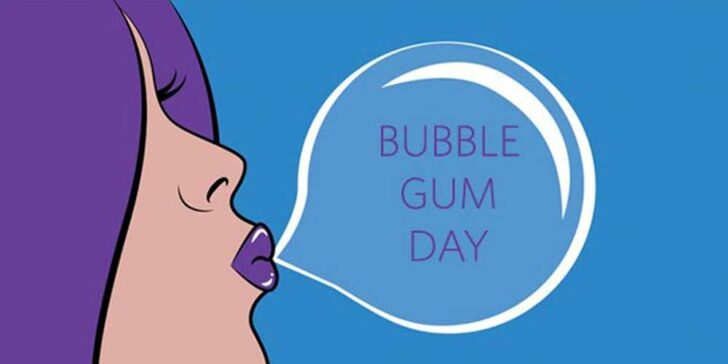 Bubble Gum Day Poker Promo at Juicy Stakes –  Win Your Share of $1,500