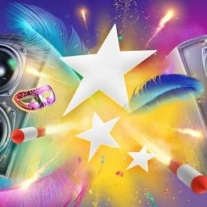 Casino Euro Cash Carnival at Casino Euro – Win a Share of €5000 Weekly
