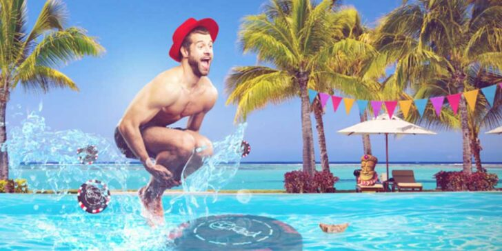Daily Cash Prizes in February at 32Red Casino – Win up to £300